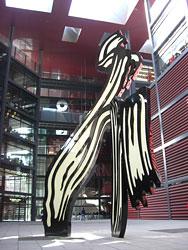 王妃ソフィア芸術センター