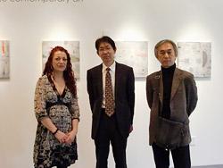 Jeanne、澤田と私