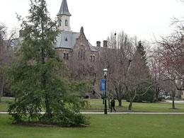 Seton Hall大学