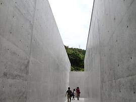 李禹煥美術館